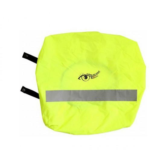 Poťah batohu-brašne reflexný žltý S.O.R.