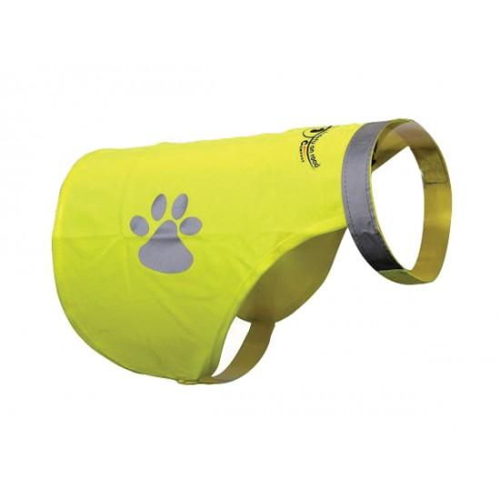 Vesta pre psa reflexná S.O.R do 20kg