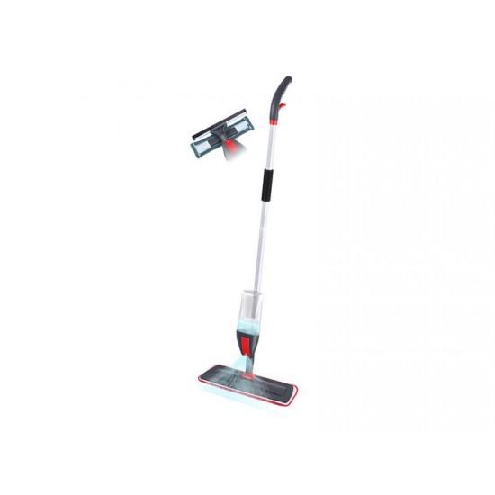 Mop striekací + stierka spray LAMART LT8027