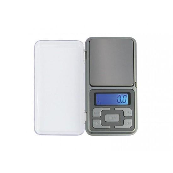 Vrecková váha 200x0,01g