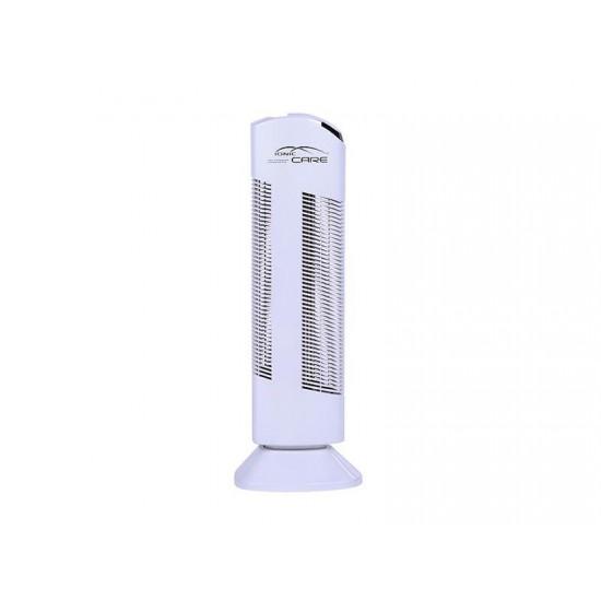 Čistička vzduchu IONIC-CARE TRITON X6 perleťovo biela + ZADARMO fľaša 0.7L