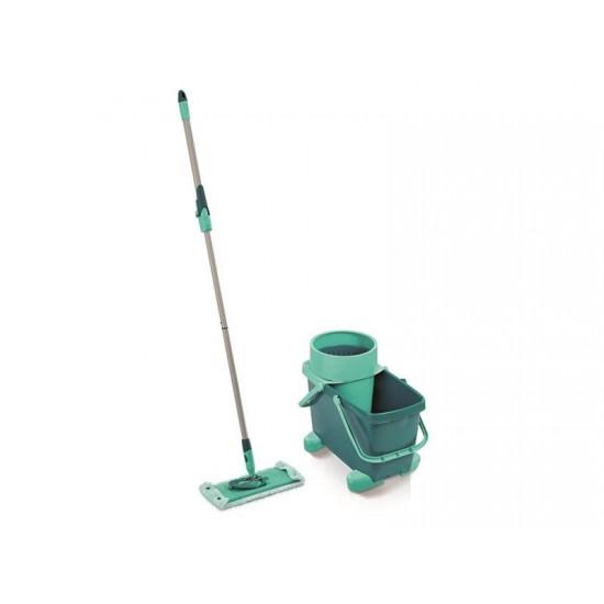 Mop sada LEIFHEIT CLEAN TWIST EXTRA SOFT XL + vozík 52049
