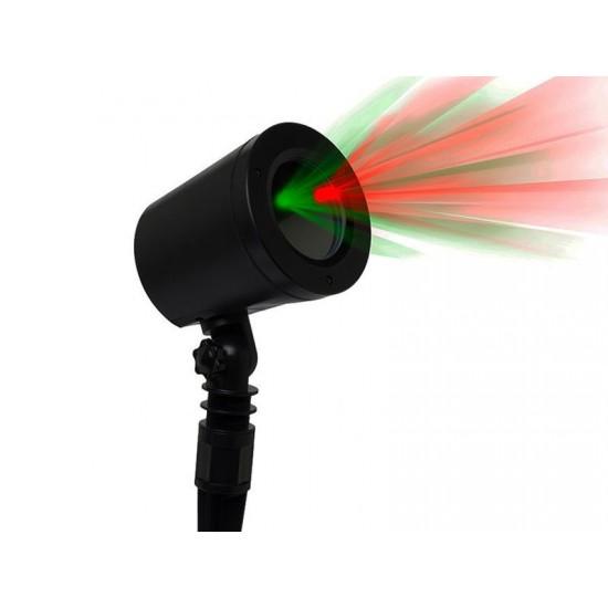 Projektor laserový IMMAX 08432L vonkajší