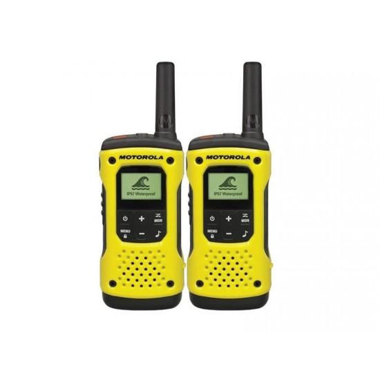 Vysielačky MOTOROLA TLKR T92