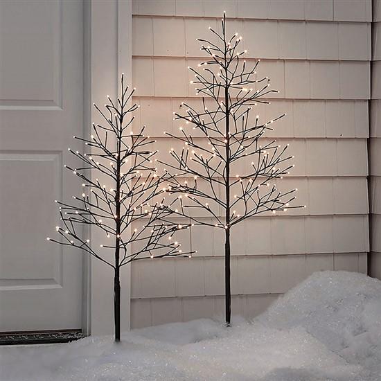 Vianočný LED stromček SOLIGHT 1V234