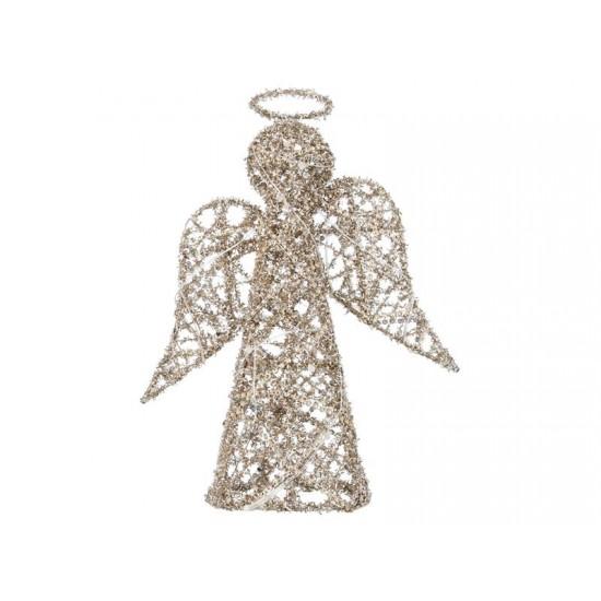 Vianočný LED anjel RETLUX RXL 372 WW