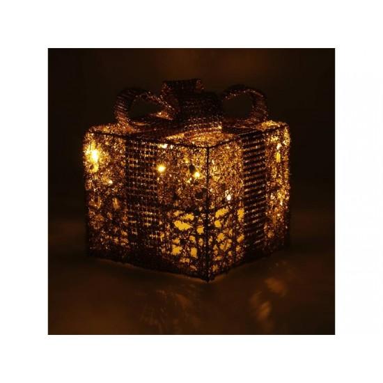 Vianočný LED darček RETLUX RXL 373 WW